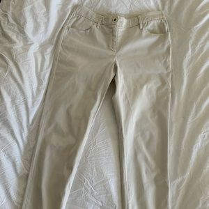 Brunello Cucinelli Cotton Riding Pant